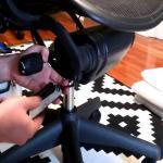 Manutenção de cadeiras de escritorio em guarulhos