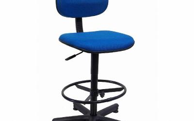 Cadeira Caixa Executiva - CX 001 - Cod.: CAD 23
