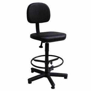 Cadeira Caixa Giratória - Cod.: CF020CX