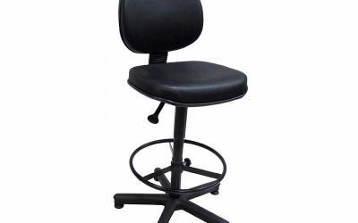 Cadeira Caixa Giratória - Cod.: CF029CX