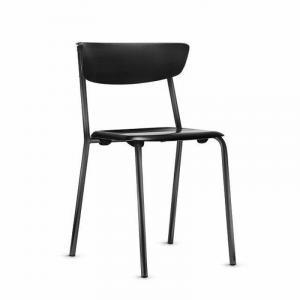 Cadeira fixa - Cod.: FK.BIT.PR