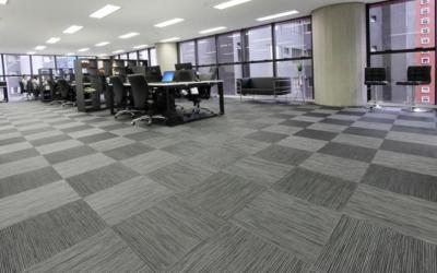 Piso Elevado ideal para Coworking - Cod.: PE-004